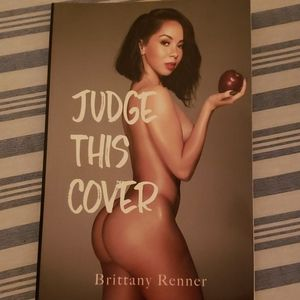 New book Judge This Cover